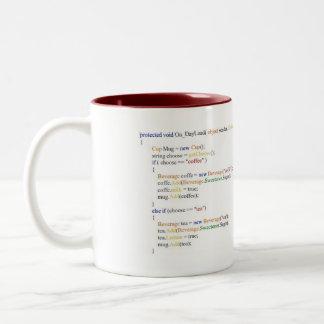 Mok 2.0 van de programmeur