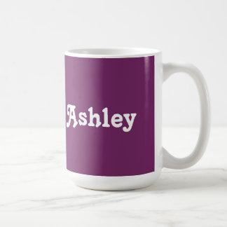 Mok Ashley
