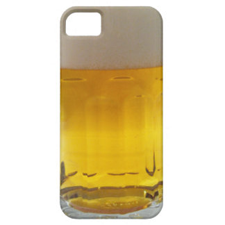 Mok Bier Barely There iPhone 5 Hoesje