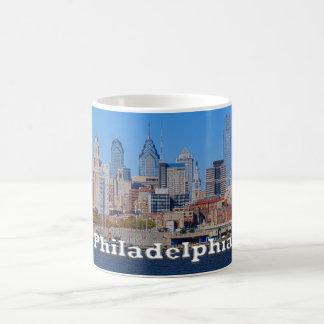 Mok II van Philadelphia