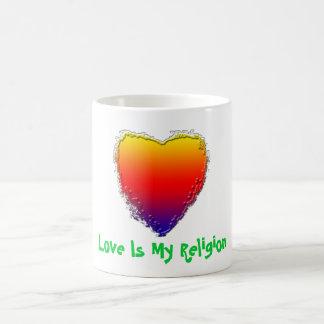 Mok Inspirerend Voeringen - de Liefde is Mijn