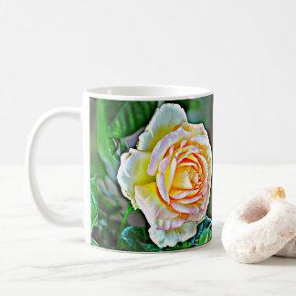 Mok van de Koffie van BeautyRose de Klassieke