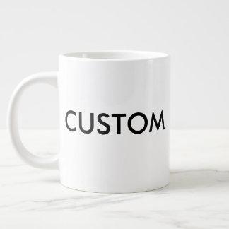 Mok van de Koffie van de douane de zeer Grote