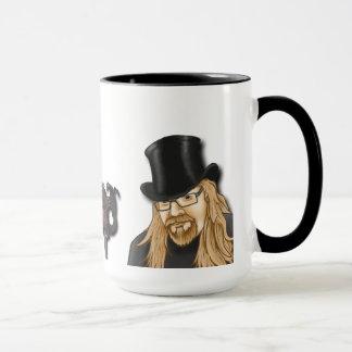 mok van de Koffie van het 15 oz de Gotische
