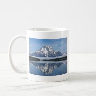 Mok van de Koffie van het Park van Grand Teton de