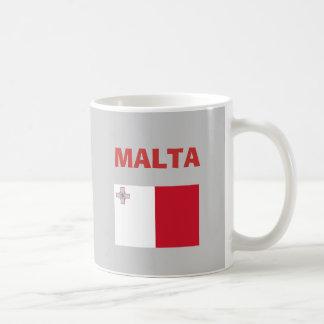 Mok van de Koffie van MT van Malta* de Grote