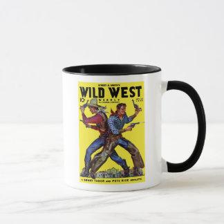 Mok van de Koffie van Nov. 1938 van Wilde