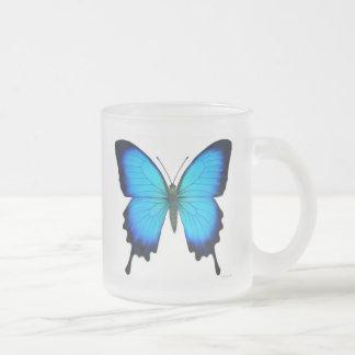 Mok van het Glas van Ulysses van Papilio de
