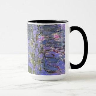 Mok - Water Lillies