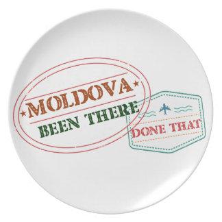 Moldova daar Gedaan dat Melamine+bord