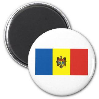 Moldova Magneet