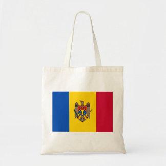 Moldova Vlag Draagtas