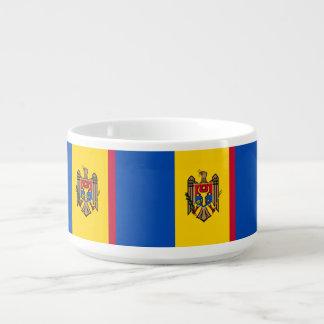 Moldova Vlag Kom