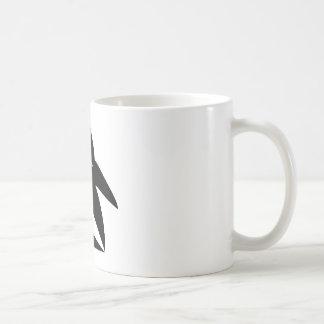 Molly Kunst Deco - Logo Koffiemok