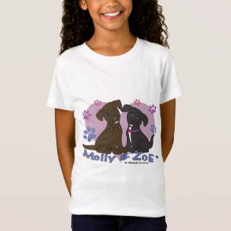 Molly & Zoe T Shirt
