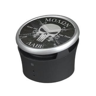 molon labe bluetooth luidspreker