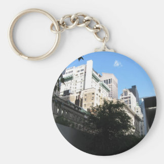 MoMA - NYC Sleutelhanger