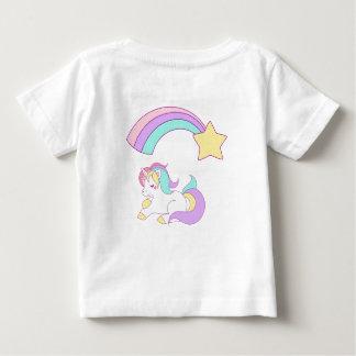"""""""mommys het overhemd van het Baby van de Prinses Baby T Shirts"""