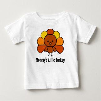 Mommys Weinig Turkije Baby T Shirts