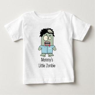 Mommys Weinig Zombie Baby T Shirts