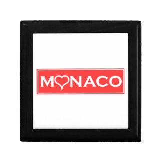 Monaco Decoratiedoosje