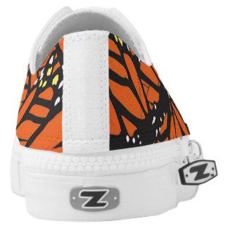 Monarch die lage bovenkant mengen tennies, low top schoenen