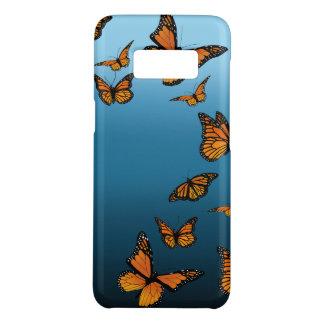 Monarchen Case-Mate Samsung Galaxy S8 Hoesje