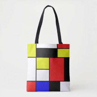 Mondrian #21 draagtas