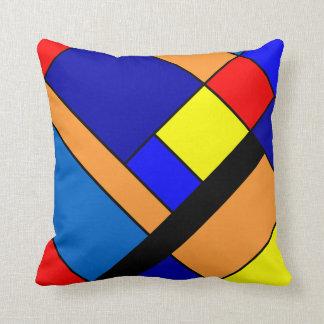 Mondrian #2 sierkussen