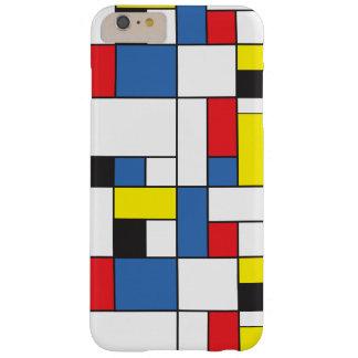 Mondrian inspireerde Hoesje