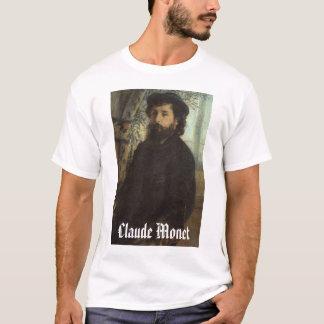 monet, Claude Monet T Shirt