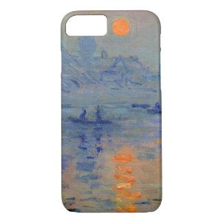 Monet - Le moment iPhone 8/7 Hoesje
