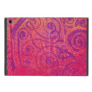 Monoprint 16 iPad mini cases
