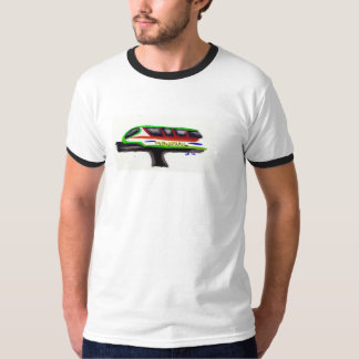 Monorail T Shirt