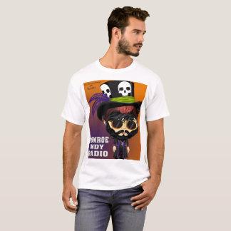 Monroe Indy RadioT's T Shirt