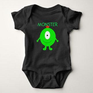 Monster Romper