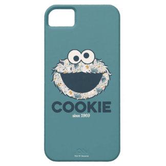 Monster | van het koekje Koekje sinds 1969 Barely There iPhone 5 Hoesje