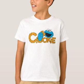 Monster | van het koekje Koekje! T Shirt