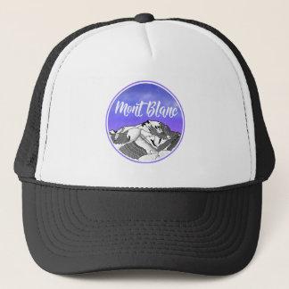Mont Blanc Trucker Pet