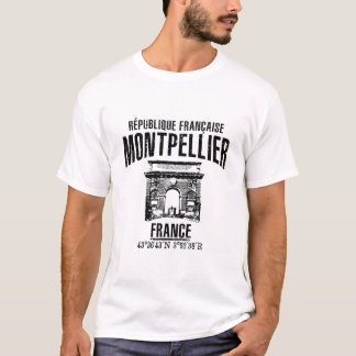 Montpellier T Shirt