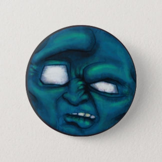 MoodBadge - WTF!? Ronde Button 5,7 Cm