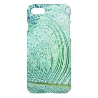 Mooi Groen Palmblad IPhone 8/7 Hoesje van de