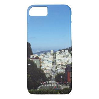 Mooi iPhoneHoesje van San Francisco Californië iPhone 8/7 Hoesje