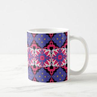 Mooi patroon Nr 22 Koffiemok