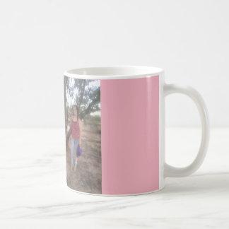 Mooi Roze in Geheugen van Eva Perez Coffee Mug Koffiemok
