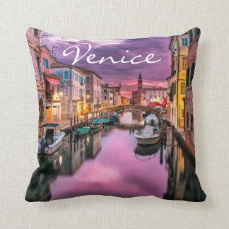Mooi Venetië Sierkussen