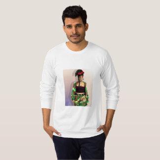 Mooie aardig Jersey voor man T Shirt