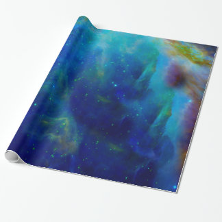 Mooie Nevel Orion Inpakpapier