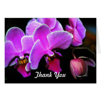 Mooie Orchidee Briefkaarten 0
