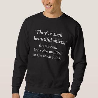 mooie overhemden trui
